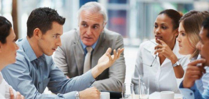 Курс «Хочешь хорошо зарабатывать - ищи свои таланты» и консультация специалиста от «Free Business Generation School»