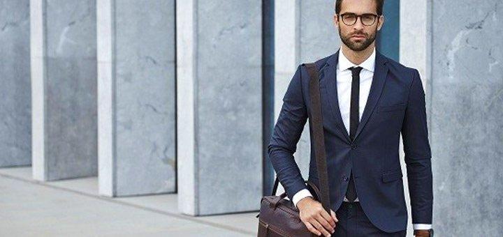Скидка 30% в магазине мужской одежды «Bovix»