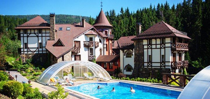 Отели всей Украины со скидкой 50% на «Hotels24.ua»