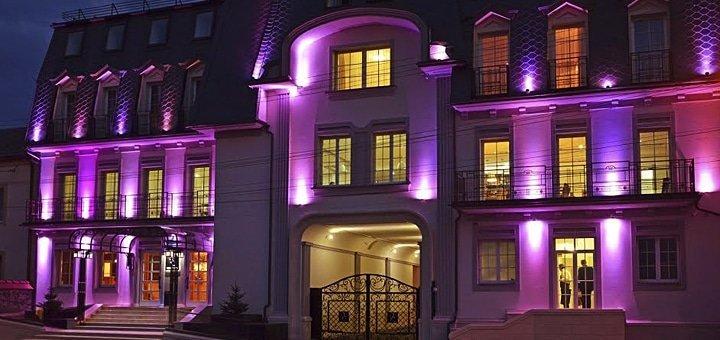Великолепная весна во Львове в отеле Kavalier Boutique Hotel. Незабываемый отдых в самом романтическом отеле города!