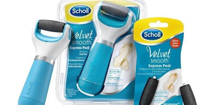 Електричні роликові пилки Scholl з економією до 25% в інтернет-магазині «Нова Лінія»
