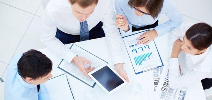 Дистанционный курс «Проектный менеджмент» (PDP Project Management) от британской бизнес школы «MMU»