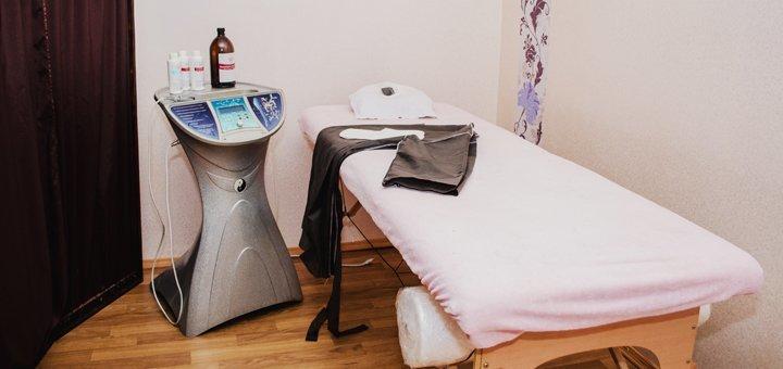 До 10 сеансов кавитации, массажа и обертывания в салоне красоты «Style-Nika»