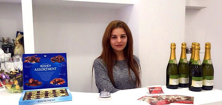 Безынъекционная мезотерапия в салоне «Beauty PRО»