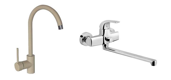 Економія до 30% на ванни, душові та гідробокси, змішувачі, компакти та біде в «Нова Лінія»