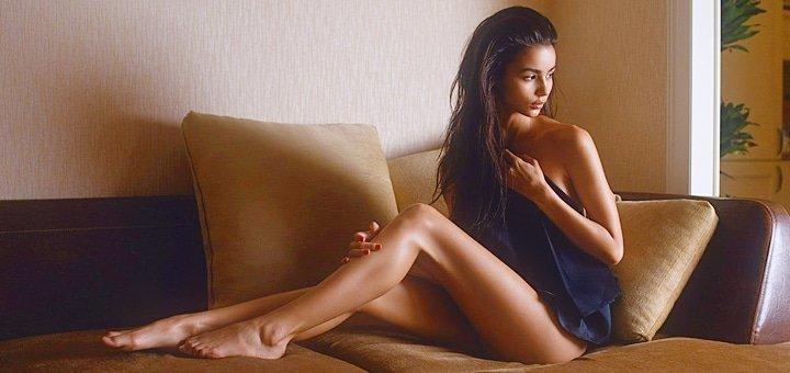 Ваша красота - наша работа! Скидка до 80% на элос-эпиляцию в косметологическом кабинете «Bellazza»!
