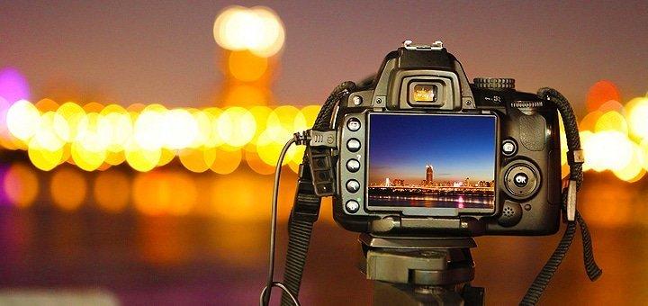 Готовимся фотографировать в отпуске! Майский набор в фотошколу Studiafoto.