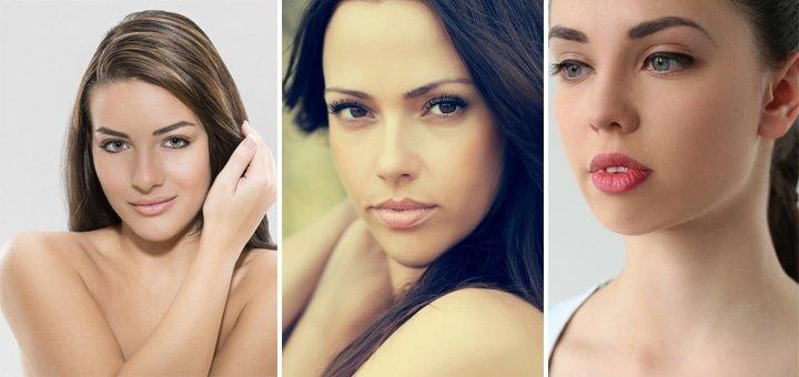 Вакуумно-лифтинговый массаж лица, шеи и области декольте в центре аппаратной косметологии «ANTI-AGE»!