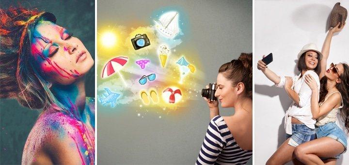 Стань создателем шедевров! Курс обучения фотомастерству в консалтинговом центре «Бизнес Образование от А до Я»!
