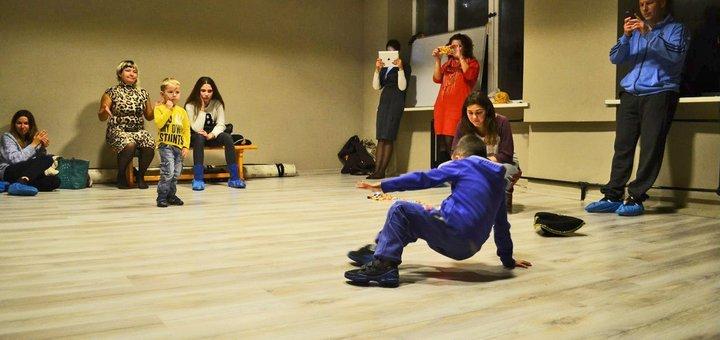 Скидка 50% на танцы в школе танца «Фанки Пленет»