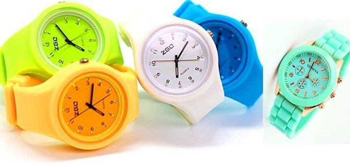 Молодежные часы недорогие в спб