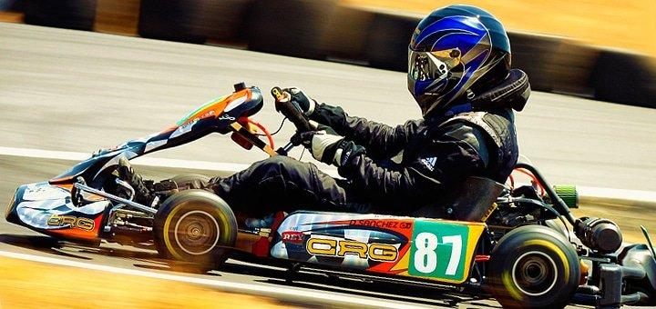 Почувствуй адреналин и азарт гонки! Не за игрой, а за рулем настоящего болида! Феерические заезды от «Enios sport»!