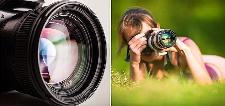Безлимитный доступ навсегда к онлайн курсам обучения фотомастерству для одного или двоих человек!