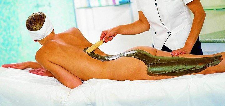 Побалуйте себя и свою кожу! 1 или 3 сеансов SPA для тела: пилинг, массаж и обертывание в «Арт-Релакс»!
