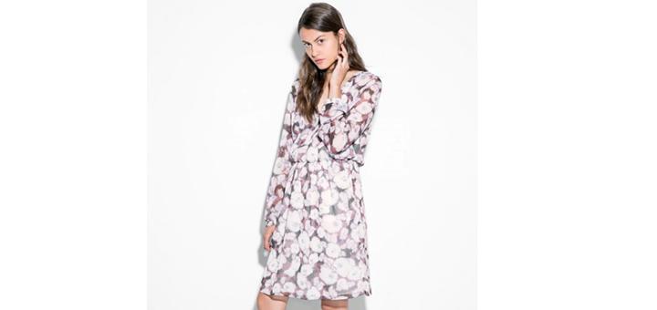 Скидка 20% на платья и юбки Mango, B.young, Fransa в аутлет «Conwalia»