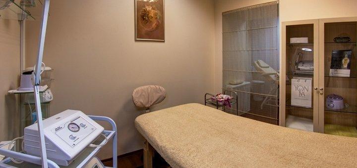 До 7 сеансов медового массажа от салона красоты «Лиловый Шарм»
