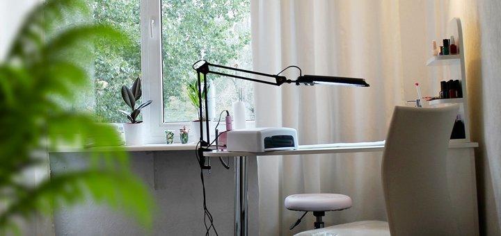 Дневной или вечерний макияж от мастера высшей категории в студии «Nail Bar&Spa»