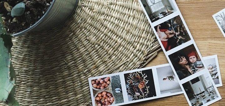 Фотомагниты из ваших фотографий различных видов от студии «Натали»