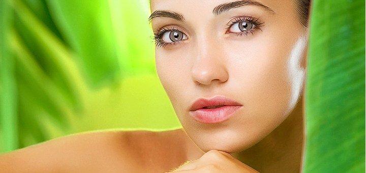 Биоревитализация + патчи для глаз в салоне красоты Елены Луценко