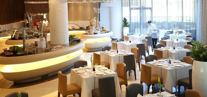 Лучшие цены на отдых в ОАЭ Дубаи в отеле Auris Inn Al Muhanna Hotel 4* (BB – завтраки)