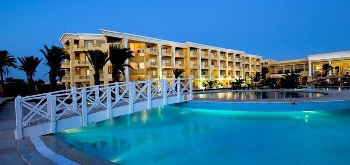 Лучшие цены на отдых в Тунисе, Royal Thalassa Monastir 5*  (All Inclusive)