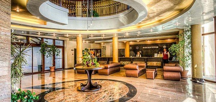 Скидка 45% на семейный отдых в Болгарии от туроператора «Tour-Group»