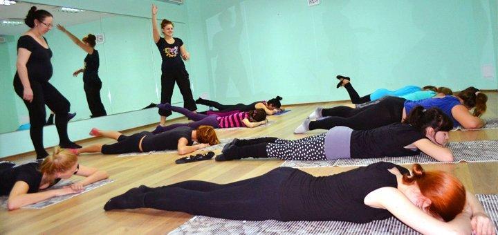 До 16 занятий по любым направлением танцев в студии «EVO dance»