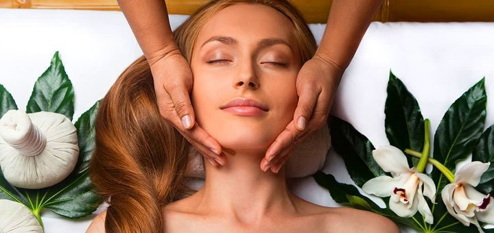 Relax программы для лица и тела в Welness&SPA салоне красоты «Freestyle»
