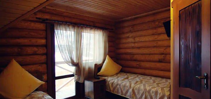 От 3 дней отдыха в Hotel&SPA «Зоряні Карпати» в Закарпатье