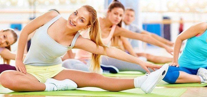До 16 занятий йогой, фитнес boxing, TRX от студии фитнеса «FitFactory»