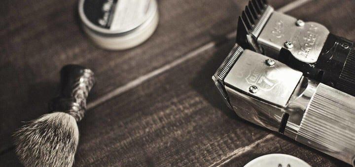 Скидка 30% на мужскую стрижку от Fram barbershop