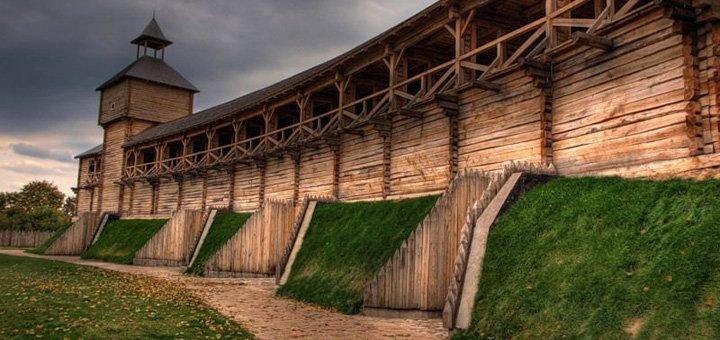 Экскурсионный тур «Козелец и Батурин» от туристической компании «Твій Край»