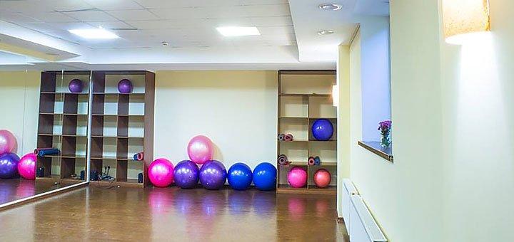 Абонемент до 3 месяцев на фитнес, стрейчинг, АВТ в студии «Твоя Студия»