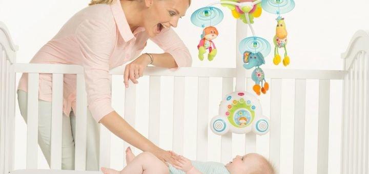Скидка 15% на товары для новорожденных TM Baby Ono от интернет-магазина «Spok.ua»