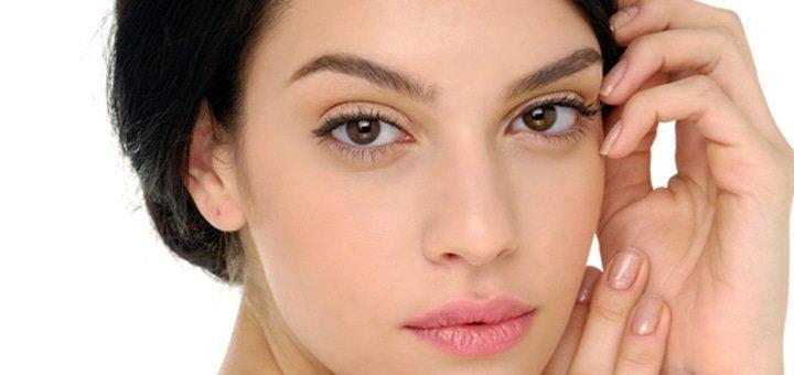 Лечебная ультразвуковая чистка лица в «Майстерні краси»