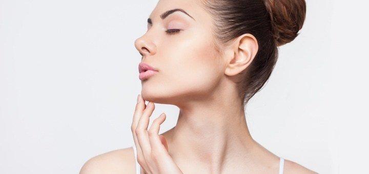 До 3 сеансов ультразвуковой чистки лица в студии красоты «Натали»