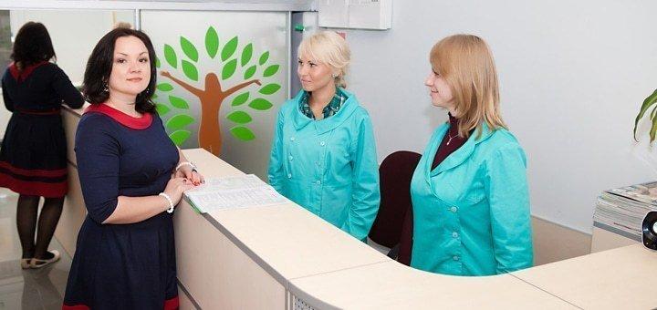 услуги диетолога киев цены