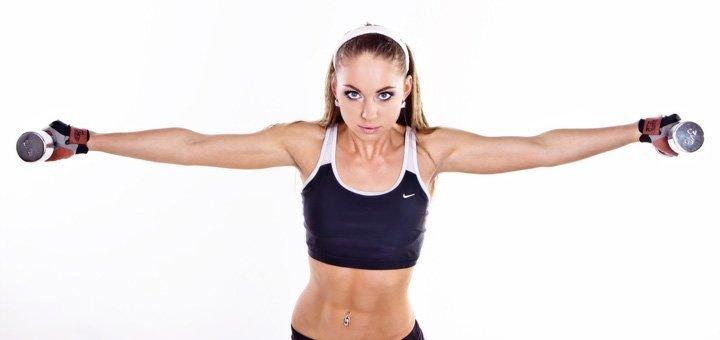 До 12 месяцев посещения фитнес-студии «Body Slim» на Академгородке