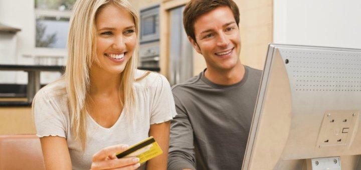 Оформите кредит онлайн и выиграйте современный смартфон
