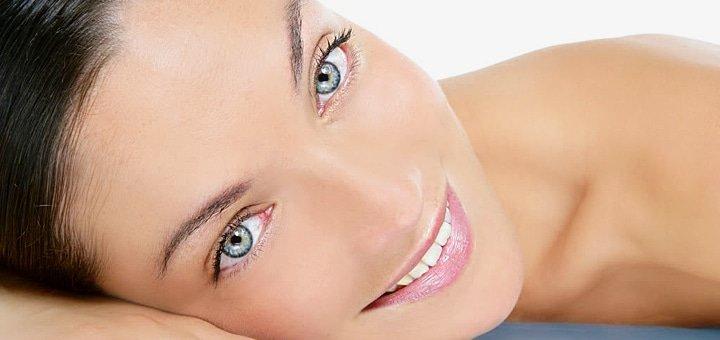 До 3 сеансов мезотерапии лица, шеи и декольте в салоне красоты «Амира»