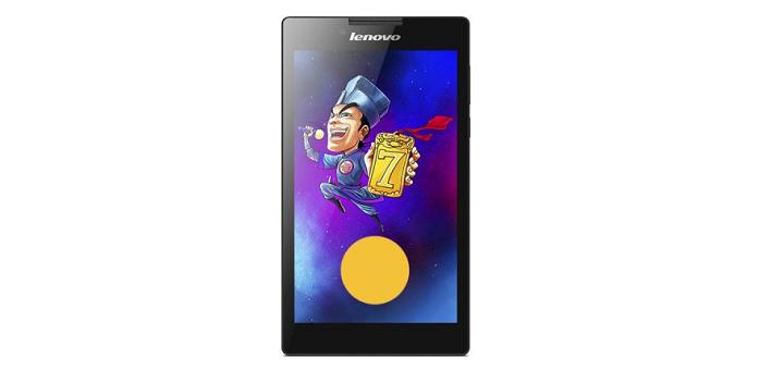 Скидка 30% на планшет Lenovo TAB 2 A7-30 Android 4.4 в интернет-магазине «GearBest»