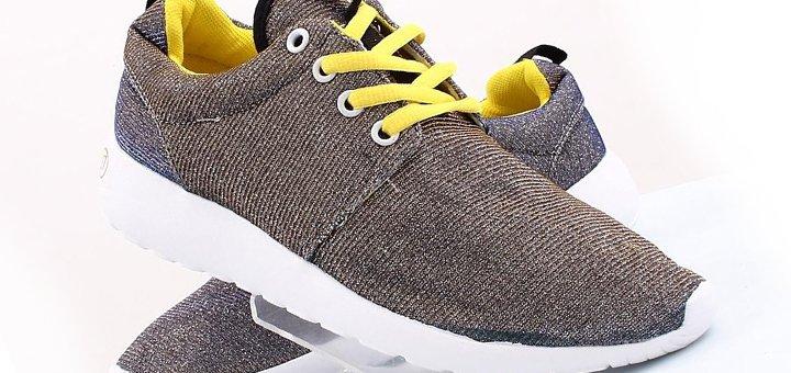 Скидка до 30% на женскую спортивную обувь от «ShoesSALE.ua»