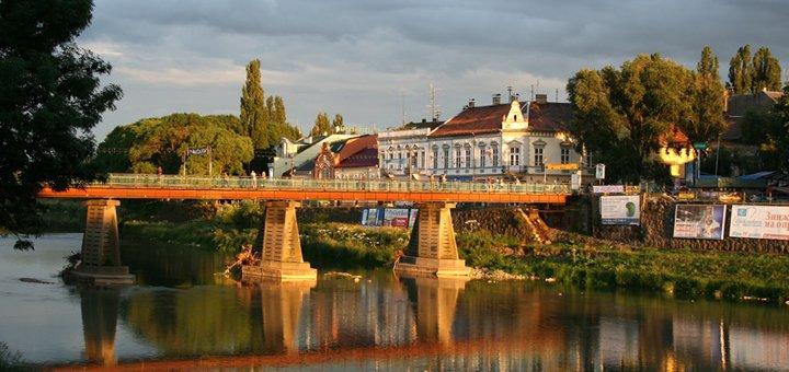 Подписывайся на издание «Надзвичайна ситуація» - выигрывай уикенд на двоих в Ужгороде