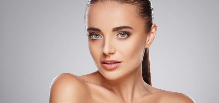 До 3 сеансов безиньекционной карбокситерапии лица в косметологическом кабинете Татьяны Бондарь