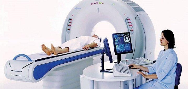 Компьютерно-томографическое исследование любого органа в Больнице Семейной Медицины