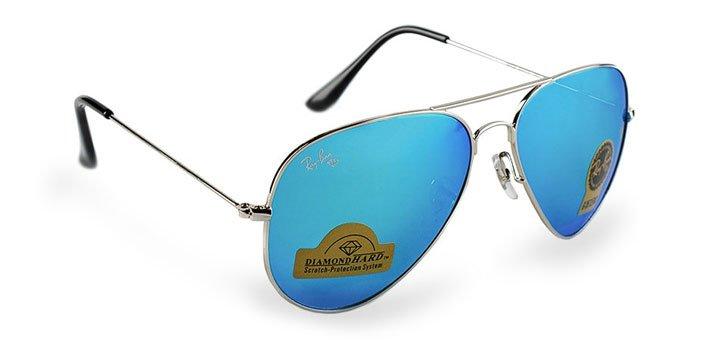 Скидка 33% на любую модель очков «Ray Ban» в магазине «Rayban-glass.in.ua»