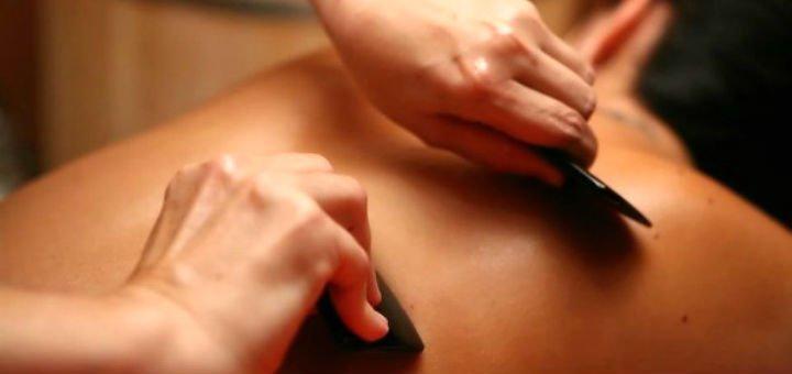 До 7 сеансов массажа Гуаша в студии эстетики тела «НоваЯ»