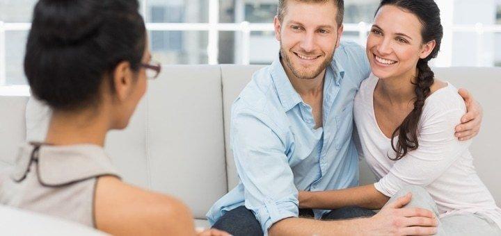 До 7 консультаций психолога для одного или для двоих в тренинговой компании «Investi»