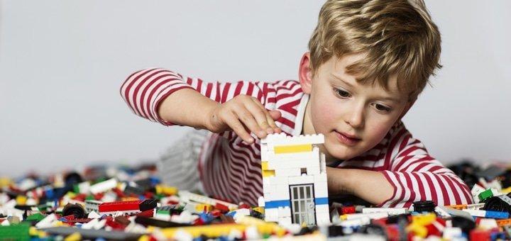 Скидка до 38% на конструкторы LEGO от интернет-магазина «Yakaboo»