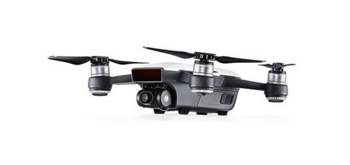 Скидка 35% на DJI Spark Mini RC Selfie Drone в интернет-магазине «GearBest»